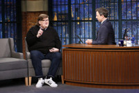 VIDEO: Michael Moore Says Donald Trump Is Bummed Out He Won the Election