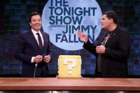 VIDEO: Jimmy Fallon Debuts the Nintendo Switch on TONIGHT SHOW