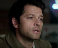 VIDEO: Sneak Peek - SUPERNATURAL Moves To Its New Time Slot 1/26
