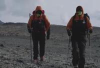 VIDEO: Sneak Peek - Mummified Seal Discovered on Nat Geo's CONTINENT 7: ANTARICA.