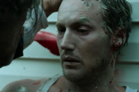VIDEO: First Look - Patrick Wilson Stars in Crime Thriller THE HOLLOW POINT