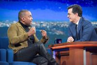 VIDEO: Lee Daniels Talks New Series 'Star' on LATE SHOW
