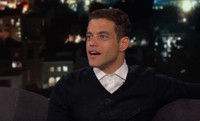 VIDEO: Rami Malek Talks Portraying Queen Frontman Freddy Mercury in Upcoming Film