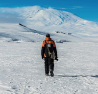 VIDEO: Sneak Peek - Final Episode of Nat Geo's CONTINENT 7: ANTARCTICA