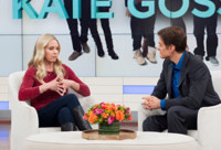 VIDEO: Sneak Peek - Kate Gosselin Opens Up About Child Abuse Allegations on Today's DR OZ