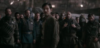 VIDEO: Disney Unveils New TV Spot for ROGUE ONE: A STAR WARS STORY