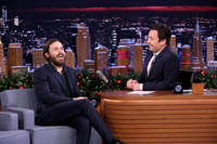 VIDEO: Casey Affleck On Making His Acting Debut In Front of Rosa Parks