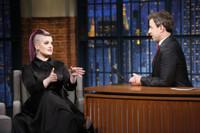 VIDEO: Kelly Osbourne Gets Emotional Eliminating Project Runway: Junior Contestants