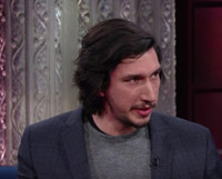 VIDEO: Adam Driver Remembers Star Wars Co-Star Carrie Fisher