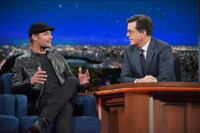 VIDEO: Josh Holloway's Harshest Critics Are In His Own Family
