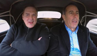 VIDEO: First Look - Norm MacDonald Guests on COMEDIANS IN CARS GETTING COFFEE
