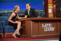 VIDEO: Erin Andrews Admits She Wants to Party On Beyonce's Boat