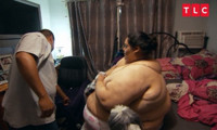 VIDEO: Sneak Peek - Ashley's Weight Puts a Strain on Her Marriage on Tonight's MY 600-LB LIFE