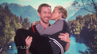 VIDEO: ELLEN Proves She Was First Choice for LA LA LAND Female Lead