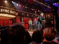 VIDEO: Sneak Peek - Jay Leno Performs 'Ballroom Blitz' on LIP SYNC BATTLE