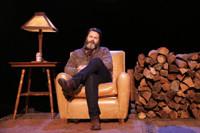 VIDEO: Nick Offerman Recites Heartfelt Poem on TONIGHT SHOW