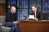 VIDEO: Michael Keaton Talks 'Harsh But True' Tale of McDonald's Founder