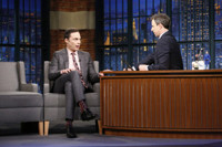 VIDEO: Jim Parsons Says He Started His Own Podcast Because He's Too Stupid for Politics
