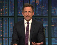 VIDEO: Seth Meyers Calls Out Donald Trump on Voter Fraud Claims