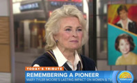 VIDEO: Candace Bergen: Mary Tyler Moore Was 'Icon Unlike Any Other'