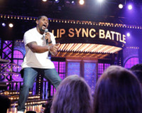 VIDEO: Sneak Peek - Ray Lewis Performs 'Hot in Herre' on Next LIP SYNC BATTLE