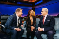 VIDEO: Drew Carey & Keke Palmer Visit LATE LATE SHOW WITH JAMES CORDEN