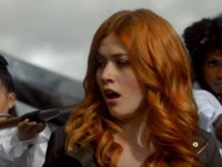 VIDEO: Sneak Peek - 'Iron Sisters' Episode of SHADOWHUNTERS on Freeform