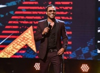 VIDEO: Sneak Peek - Mike Epps Brings Down the House on Tonight's SHOWTIME AT THE APOLLO