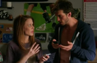VIDEO: Sneak Peek - 'This Has to Do With Me' Episode of SWITCHED AT BIRTH