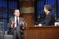 VIDEO: Willie Geist Talks Embarrassing Stars on New Show 'Sunday Today'