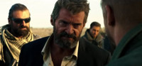 VIDEO: First Look - Hugh Jackman in Super Bowl Trailer for LOGAN