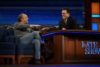 VIDEO: Paul Giamatti Compares Donald Trump to President John Adams