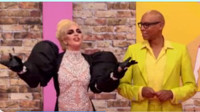 VIDEO: First Look - Lady Gaga Guests on Season Premiere of Logo's RUPAUL'S DRAG RACE