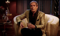 VIDEO: Netflix Promos Michael Bolton's BIG SEXY VALENTINE'S DAY SPECIAL