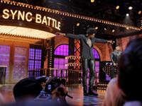 VIDEO: Sneak Peek - DeAndre Jordan Performs 'Kiss From a Rose' onLIP SYNC BATTLE