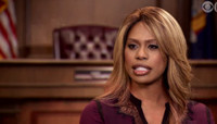 VIDEO: DOUBT's Laverne Cox Discusses Playing First Series Regular Transgender Role