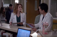 VIDEO: Sneak Peek - 'It Only Gets Much Worse' Episode of GREY'S ANATOMY