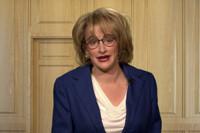 VIDEO: Education Secretary 'Betsy DeVos' Addresses Twitter Typos on TONIGHT