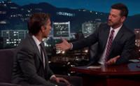 VIDEO: ABC's David Muir Talks 'Fake News', Donald Trump & More on JIMMY KIMMEL