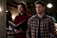 VIDEO: Sneak Peek - 'Family Feud' Episode of SUPERNATURAL on The CW