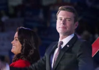 VIDEO: Sneak Peek - Is This Camelot 2.0? on Next Episode of SCANDAL on ABC