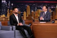 VIDEO: Ricky Martin Talks Upcoming Vegas Residency on TONIGHT