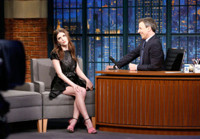 VIDEO: Anna Kendrick Explains Her Casual Singing Problem on LATE NIGHT
