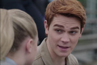 VIDEO: Sneak Peek - 'Heart of Darkness' Episode of RIVERDALE on The CW