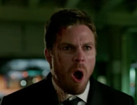 VIDEO: Sneak Peek - 'Fighting Fire with Fire' Episode of ARROW on The CW