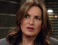 VIDEO: Sneak Peek - Barba Gets Hacked on Next Episode of LAW AND ORDER: SVU on NBC
