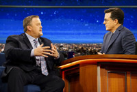 VIDEO: Billy Gardell Knows More Than A Little About Elvis