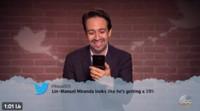 VIDEO: Emma Stone, Lin-Manuel Miranda & More Read Mean Tweets - Oscar Edition