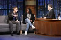 VIDEO: Whoopi Goldberg & Dustin Lance Black Talk New Docudrama WHEN WE RISE
