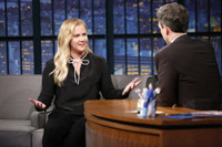 VIDEO: Amy Schumer Regrets Wearing Leather in Her Netflix 'Leather Special'